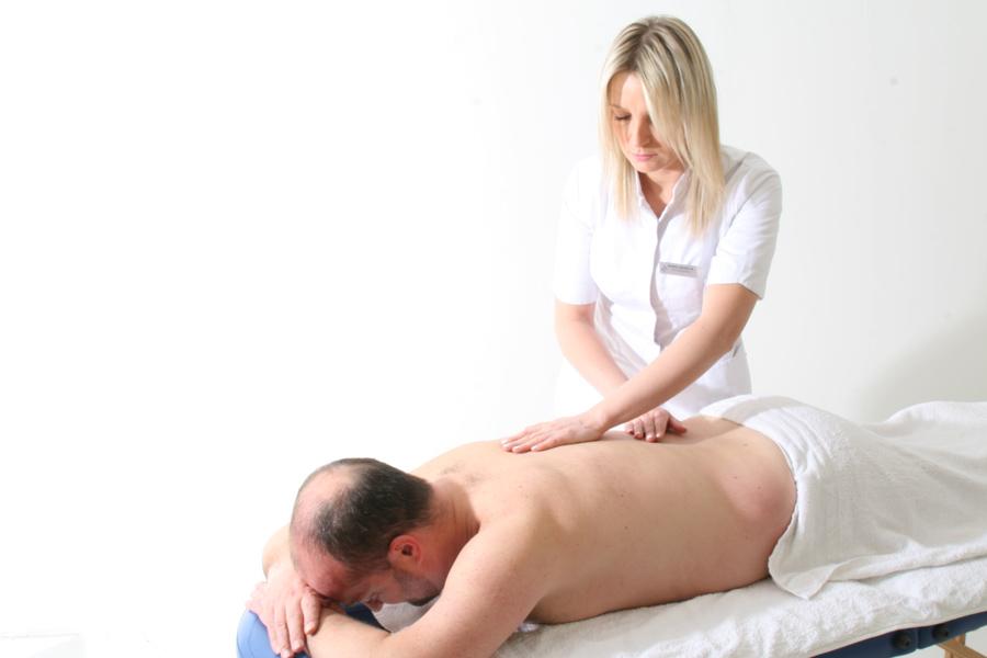 massaggio terapeutico Milano