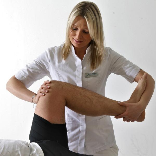 riabilitazione ortopedica Milano
