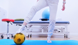 Esercizio per migliorare l'equilibrio